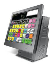 Fiscal point of Sale Systems