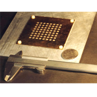 23-24 GHz Aperture Array Antenna